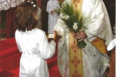Prvo sveto obhajilo, 13. 5. 2012